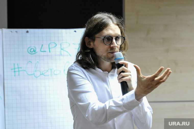 в Москве закрыли клуб главного конкурента Навального