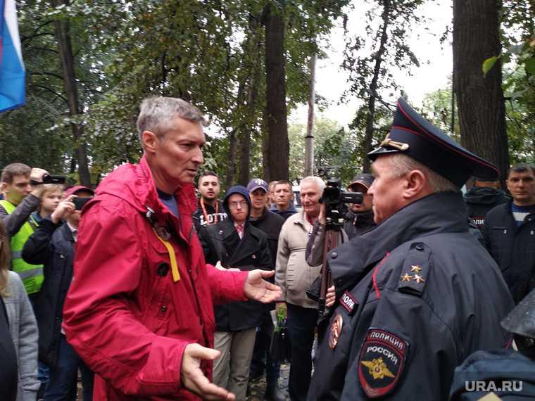 Евгений Ройзман уголовное дело убийство Ольги Ледовской Екатеринбург