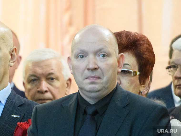 ВСМПО титан Воеводин Шелков