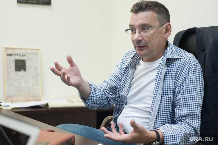 объединение телеканалы Свердловска область Антон Стуликов назначение