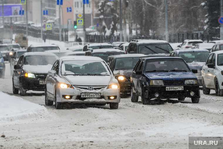 Россия транспортный налог