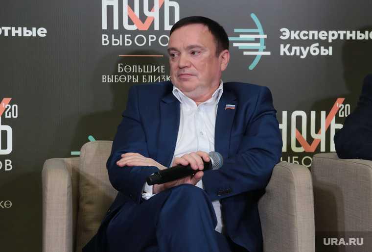 ЛДПР Пермь Олег Постников примет участие в выборах