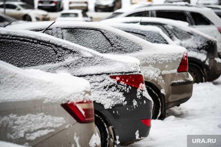 парковки автомобили