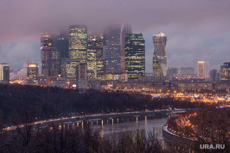 Названы самые привлекательные для открытия гостиниц города РФ