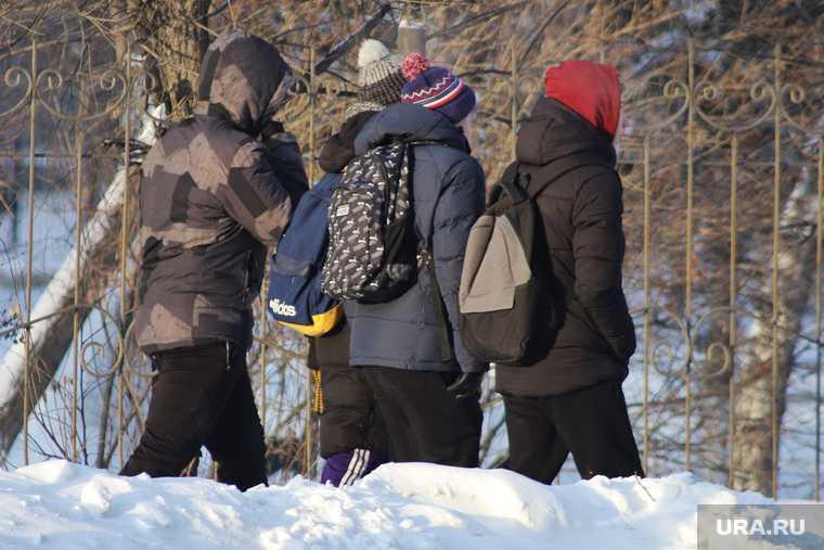 министр Кассина призвала не отводить в школу детей