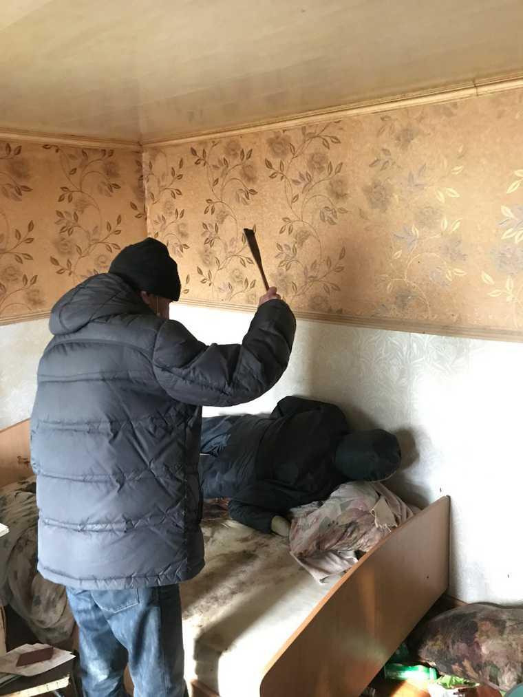 Екатеринбург убийство Уралмаш рецидив