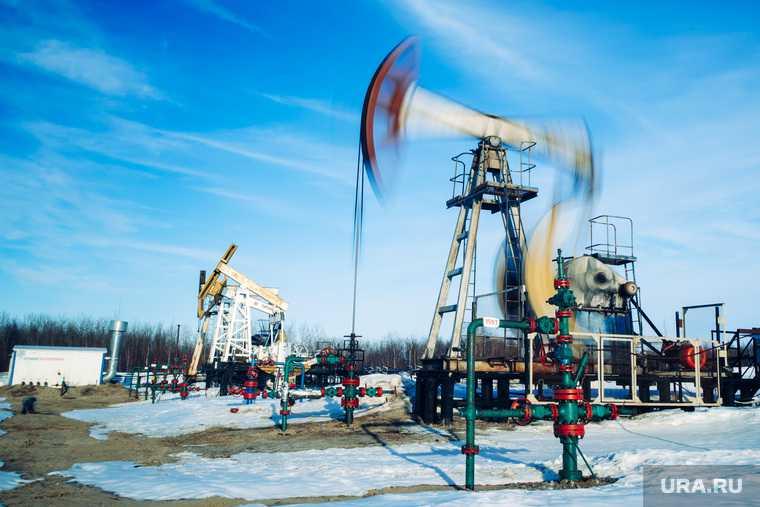 экономика стагнация резкий рост нефть