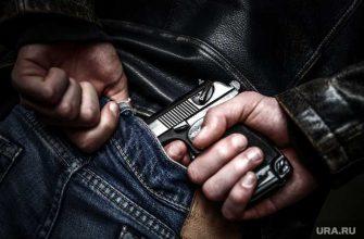 Екатеринбург банда разбой бизнесмены