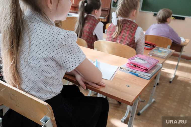 новая школа Курган
