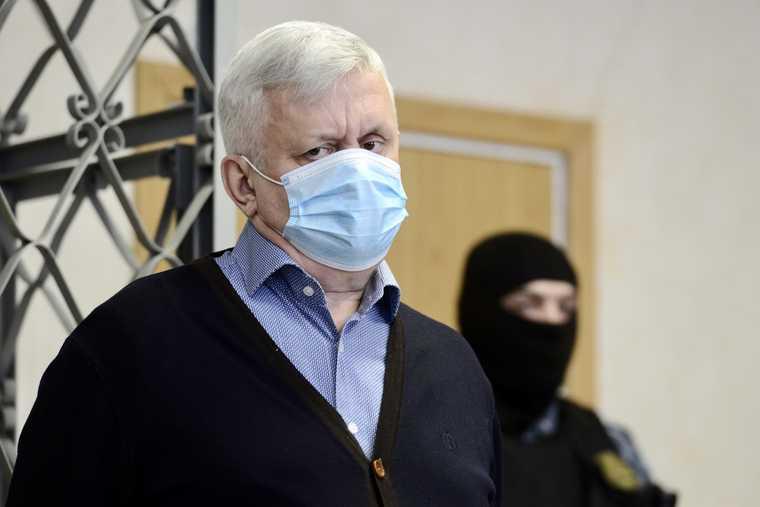 Андрей Косилов Единая Россия исключили суд приговор уголовное дело ДТП