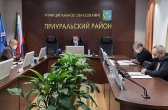 ЯНАО муниципальная реформа