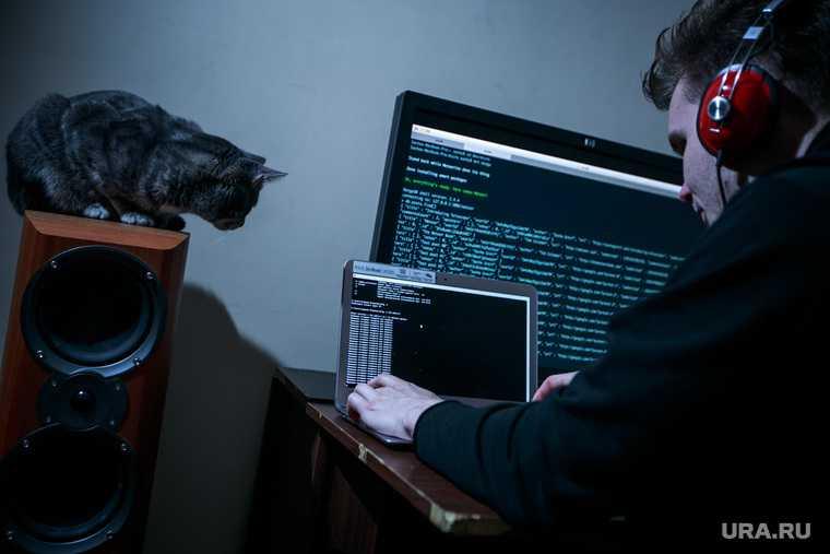 хакер взлом соларвинд причина почему