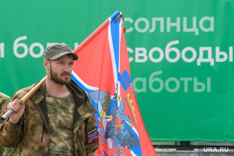 россия присоединит донбасс