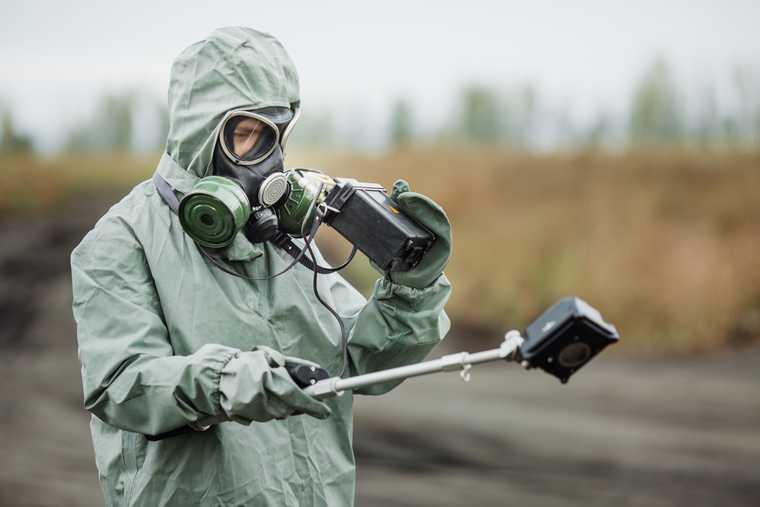 Челябинск радиоактивные материалы ФСБ полиция уголовное дело