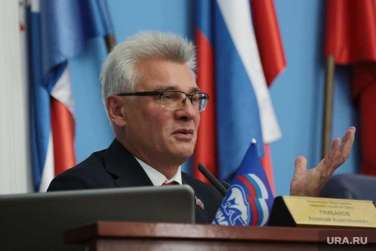 замглавы Перми Грибанов будет курировать департамент культуры