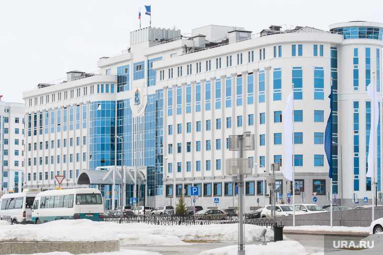 Ревизия Артюхова выявила градоначальников-аутсайдеров в ЯНАО