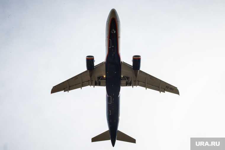 Пассажиры Аэрофлота застряли в Шереметьево