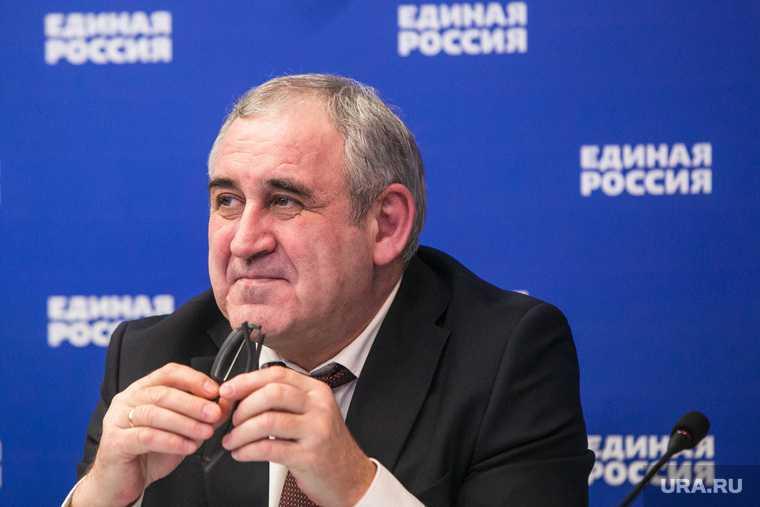 Неверов Путин выборы Госдума возглавить список
