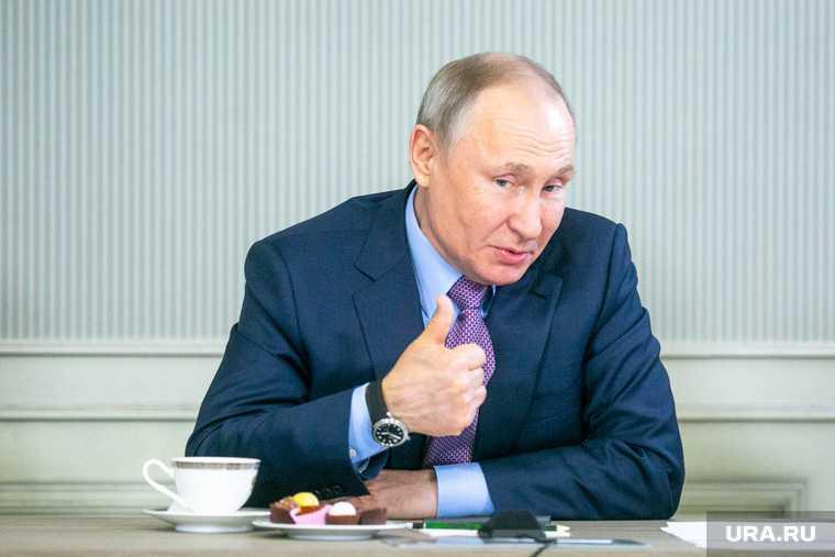 Путин назвал ублюдками толкают к суициду