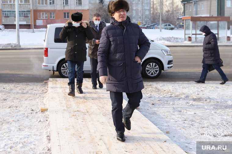коронавирус Екатеринбург Урал отмена масочного режима полпред Владимир Якушев