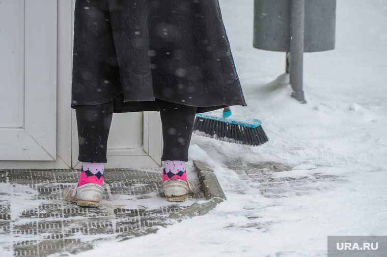 зима погода морозы снег снегопад отмена занятий