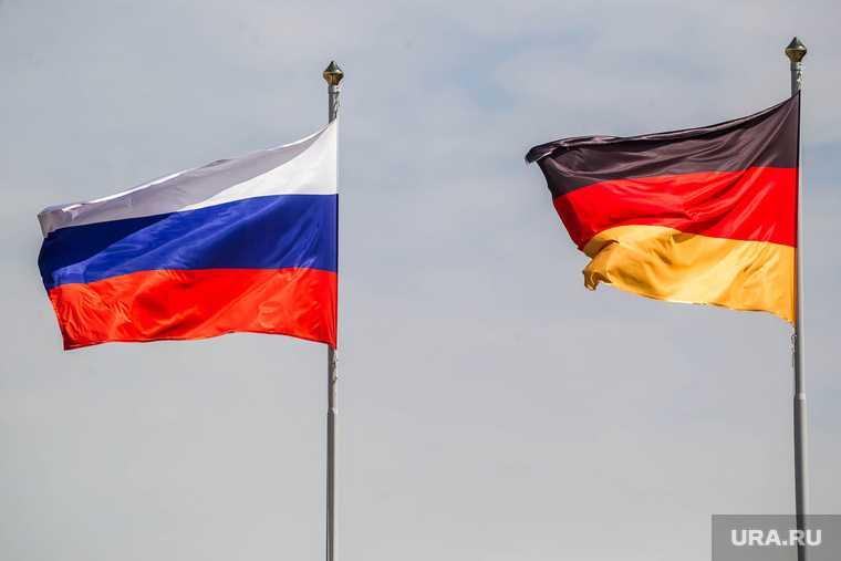 Германия Россия визовый режим