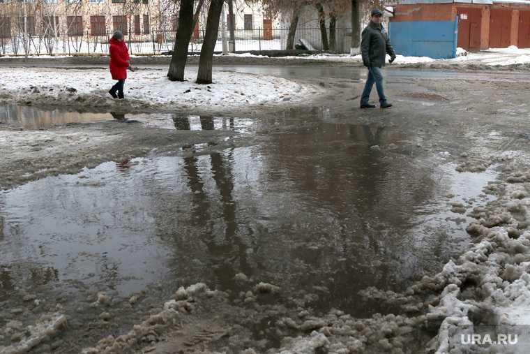 погода в Тюмене