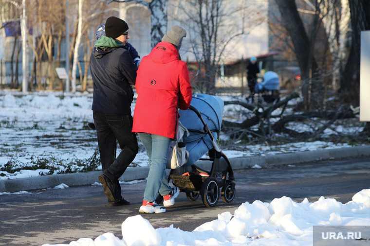выплаты на детей до 3 лет новые правила