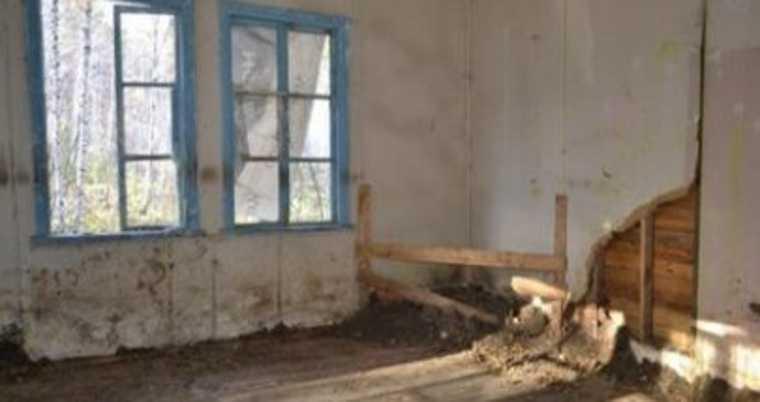 В Кургане нашли покупателя на заброшенный детский лагерь