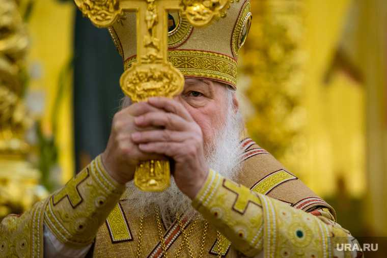 патриарх Кирилл тайные богатства дворец резиденция дача Геленджик побережье Черное море