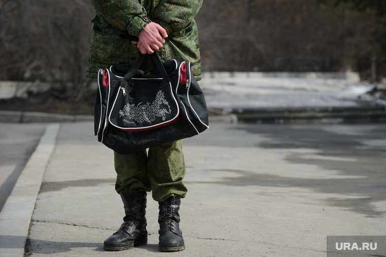 Армия служба призыв военные эксперты