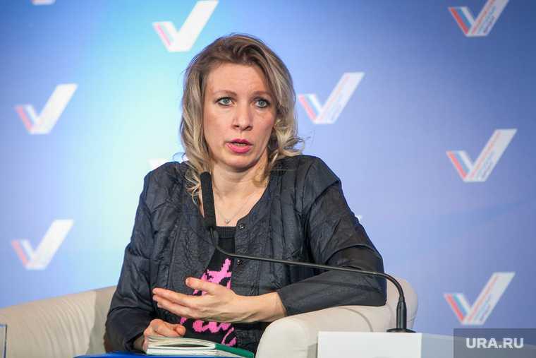 Мария Захарова МИД КНДР Россия дипломаты дрезина почему возвращались пешком