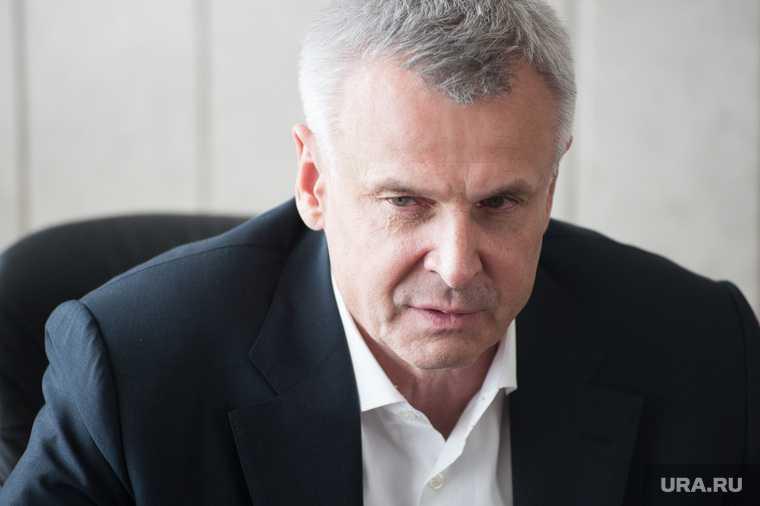 Сергей Носов экс-мэр Нижнего Тагила Джо Байден назвал Путина убийцей