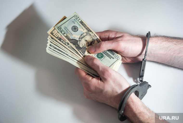 поймать посадить чиновника коррупция