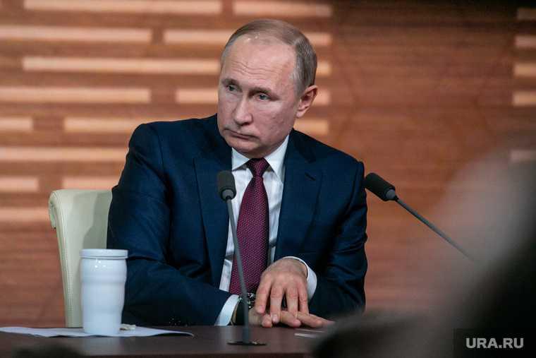 Владимир Путин президент сошел с ума генетический код американцы