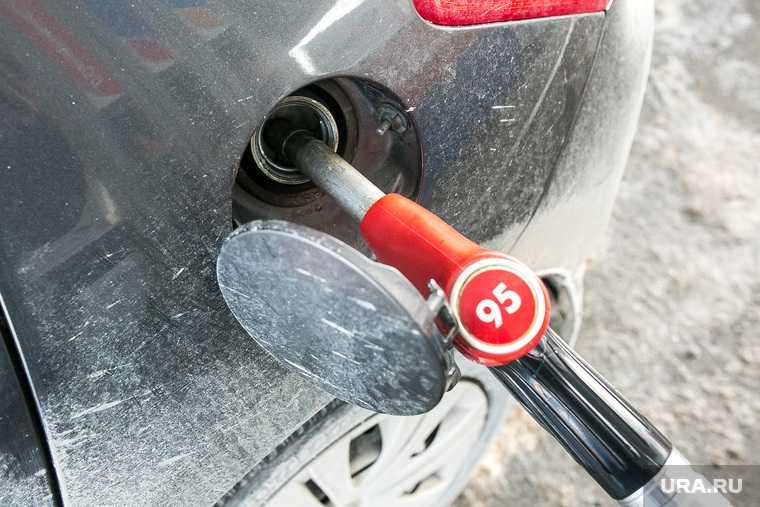 бензин кризис цена дефицит