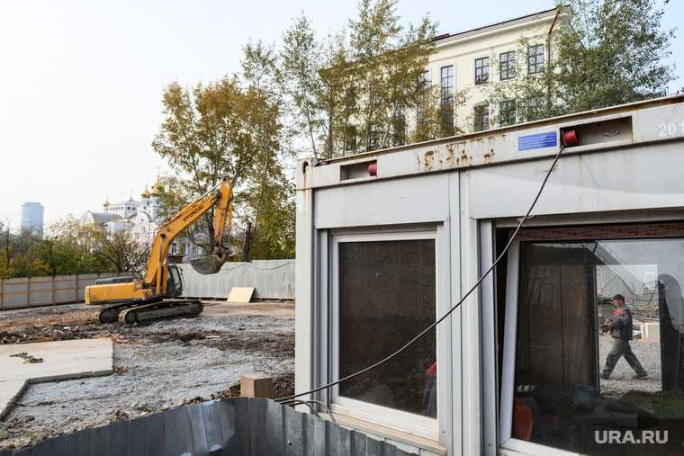 закон о реновации Свердловская область