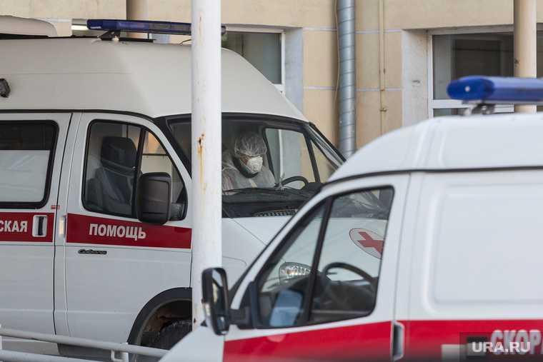 Челябинск скорая помощь снег двор пациент помощь