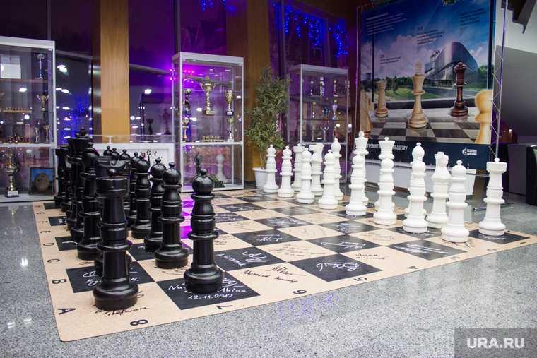Шахматная олимпиада Ханты-Мансийск Москва