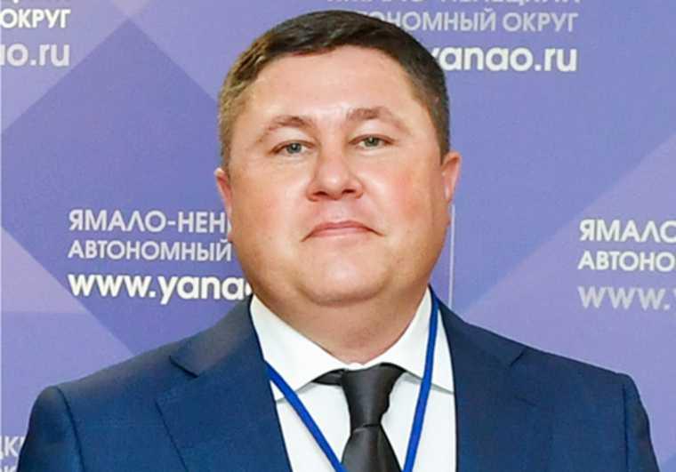 Денис Напольских ЯНАО биография