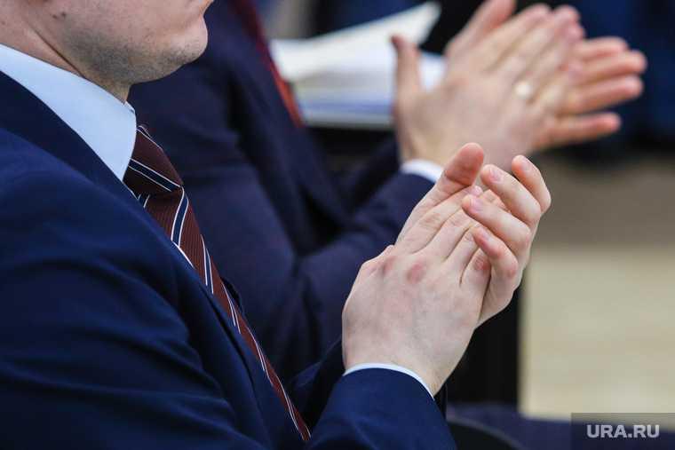 борьба за кресло главы Пермского района