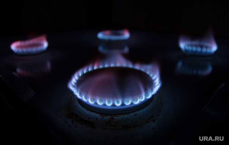 газ подорожал цена вырос Европа Россия Газпром