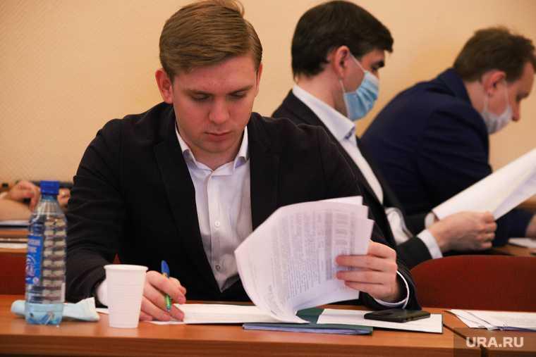 Максим Пивоваров Курган