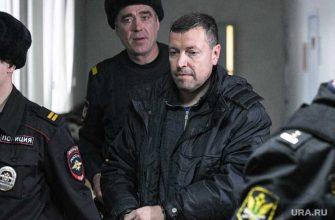 Михаил Бусылко Следственный комитет Свердловская область взятка суд