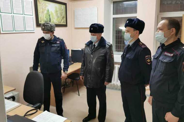 Березовский Белоярский район кадровые рокировки Югра