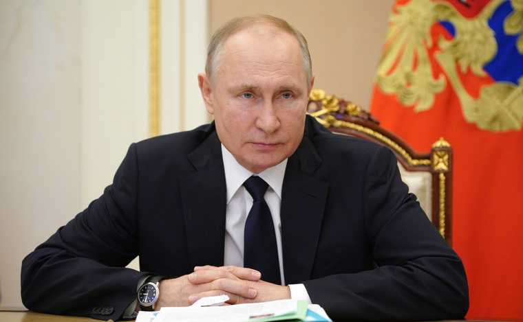 Путин отставки губернаторы
