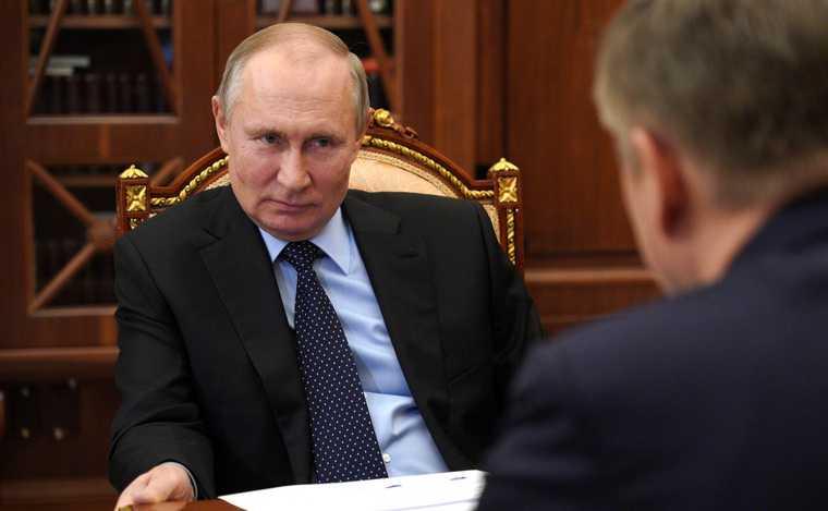 Россия вступила вборьбу застатус главного партнера Китая