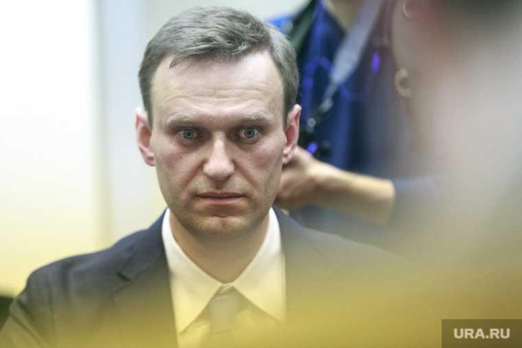 сокамерник Навального рассказал о его поведении в колонии