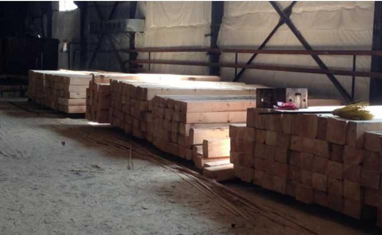 Артемовский шпалопропитачный завод креазот пожарная опасность Свердловская область