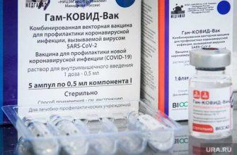 смертность от коронавируса Тюменская область статистика